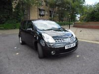 2008 NISSAN NOTE DIESEL VERY GOOD CONDITION