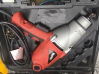 Clarke impact wrench