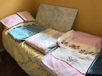 Bedding and accessories open to offers
