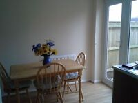 IMMACULATE 2 DOUBLE BEDROOM HOUSE - RECENTLY REFURBISHED