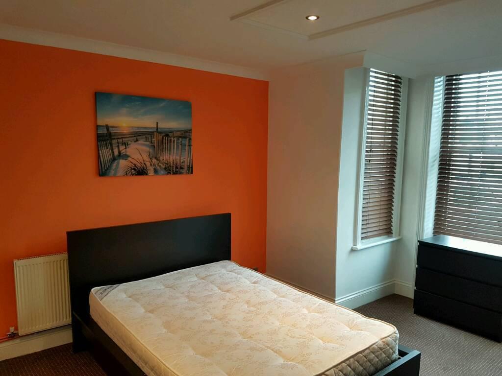 Room To Rent In Springbourne