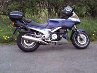 Yamaha FJ1200 K reg 1992