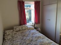 Short term let - furnished double room July and August 2018. 10 minute cycle from city centre