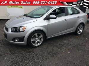 2012 Chevrolet Sonic LT, Automatic, Only 42, 000km