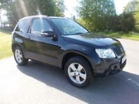 2010 10 SUZUKI GRAND VITARA 1.6 VVT SZ4 3 DOOR 4X4 CALL 07791629657
