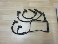 used original ignition leads corsa b