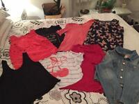 Clothes bundle 10-12