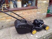 McCulloch Petrol Mower 16 inch cut (M40-450c)