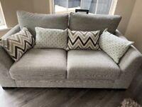 4 barker & sStonehouse Milford Cushions - Brand new