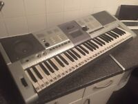 YAMAHA E403 KEYBOARD SYNTHESISER 61 TOUCH GRAB A BARGAIN!