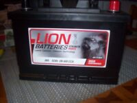 lion battery focus coil pack new