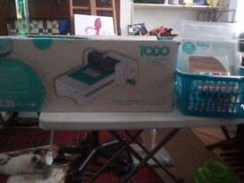 TODO multi function crafting machine.