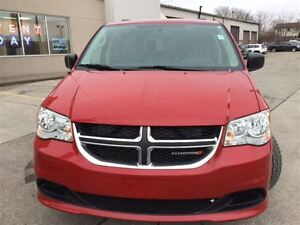2015 Dodge Grand Caravan SXT STOW N' GO