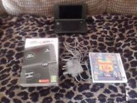 Nintendo 3DS XL for sell with TomoDachi life
