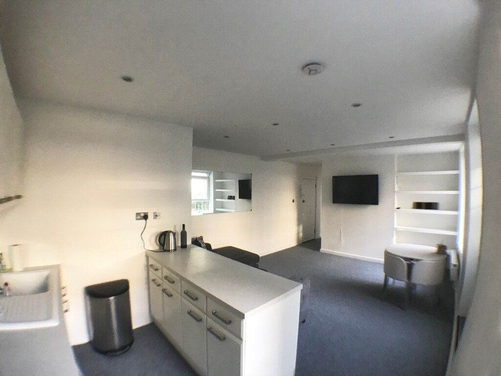 3 bed flat with garden - Victoria Park/London