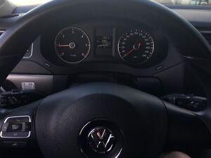 2014 Volkswagen Jetta 2.0 l DIESEL Highline Leather Sunroof Allo Kitchener / Waterloo Kitchener Area image 13