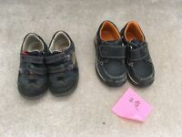 children shoes size 7 1/2