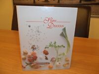 complete folder set of simply delicious recipie cards