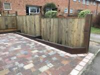 LONG LIFE GRASS COMPANY fencing , artificial grass , paving , decking