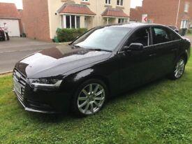 2014 Audi A4 2.0 TDI SE Technik auto - 1 owner, full Audi history, great spec!