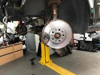 GARAGE SERVICES IN BATHGATE - FREE ENGINE DIAGNOSTIC SCAN