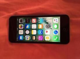 Blue IPhone 5C 16 GB