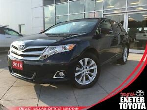 2015 Toyota Venza 4CYL LE