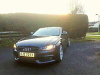 Audi a4 not BMW, focus astra vxr m3 x5 Subaru evo supra..