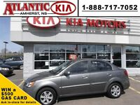 2010 Kia Rio EX $36* weekly payment