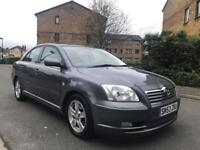 Toyota Avensis 1.8 Patrol Manual long Mot drives Very good