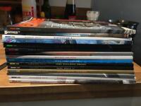 Old copies of Edge (2012-13)