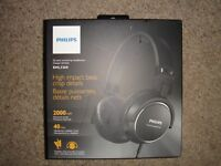 Philips SHL3260 BRAND NEW boxed,unopened, unused, awesome quality