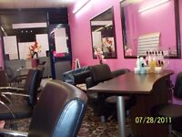 Beautician wanted Full Time or Part Time to work in a hair & beauty salon, Lea Bridge Road, London.