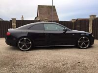 2011 Audi A5 2.0T S-Line 180 special edition