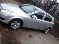 vauxhall astra 1.4 2010 47000miles with full service history