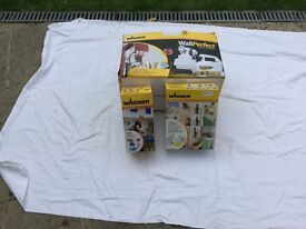 Wagner spray painting system. Never been used, cost over £100.00.