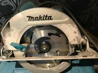 Makita saw
