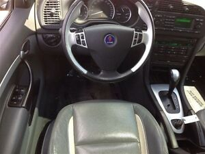 2006 Saab 9-3 Aero Auto *RARE*-Leather-Sunroof Kitchener / Waterloo Kitchener Area image 11
