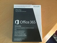 Microsoft Office 365 - Uni and College Students and Staff only