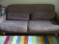 Free sofa - immediate uplift