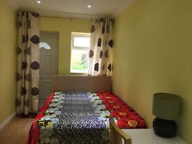 Brand New En-suite Double Bedroom for Rent in Northfield, Birmingham B31