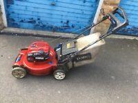 """TORO 20955 22"""" Steel Deck Recycler Mower"""