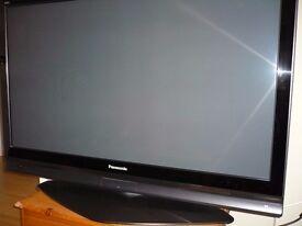 50in plasma TV