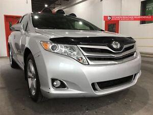 2014 Toyota Venza XLE AWD - TOIT + CUIR + DÉMARREUR - CAMÉRA!!!