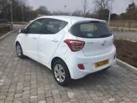 Hyundai i10 2017 Brand New Condition Only £5895
