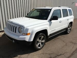 2016 Jeep Patriot Sport/North SPORT NORTH 4X4 EDITION WITH VE...