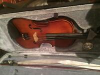 3/4 size Stentor violin for sale