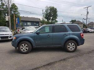 2011 Ford Escape Hybrid/Hybride Limité CUIR TOIT