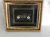 Ken Broadbent Rolls Royce Landaulette