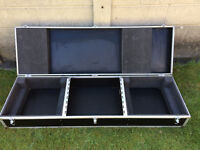 Professional Flightcase for Technics Turntables and Mixer